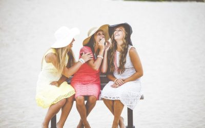 Hold Your Tongue – Keep Your Friendships